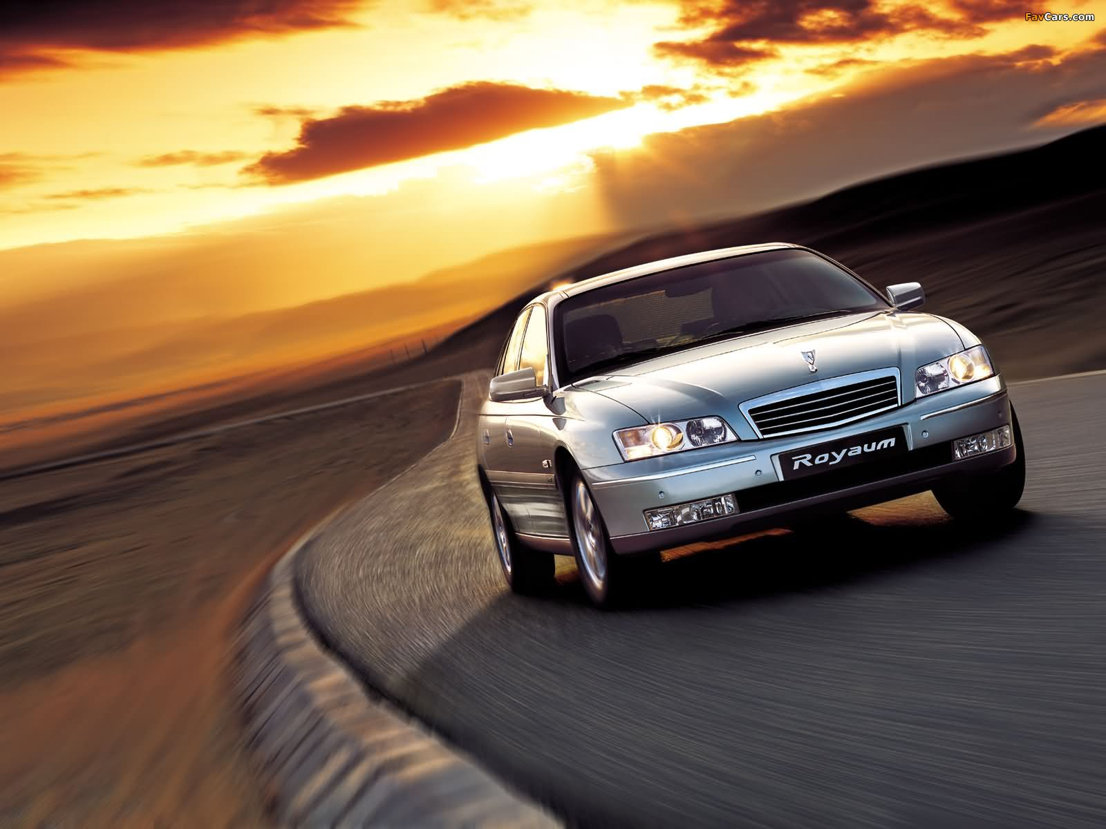 Buick Royaum 2005–06 wallpapers (1600 x 1200)