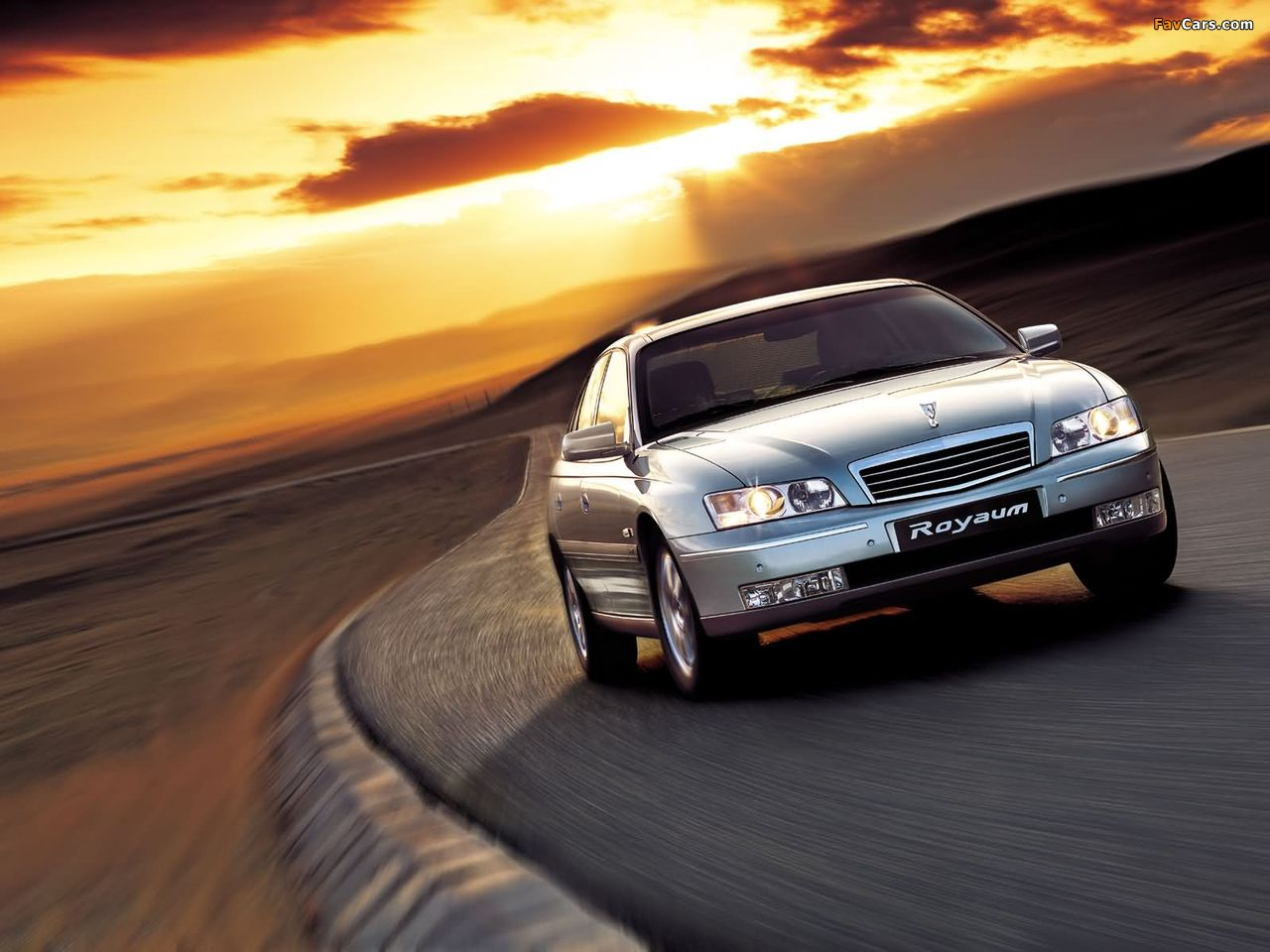 Buick Royaum 2005–06 wallpapers (1280 x 960)