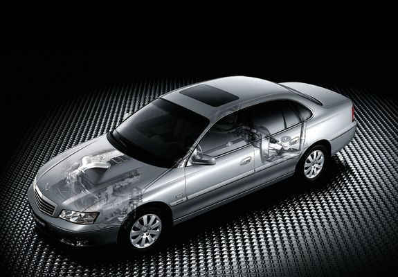 Images Of Buick Royaum 200506