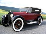 Buick Model 23-45 Touring 1923 photos