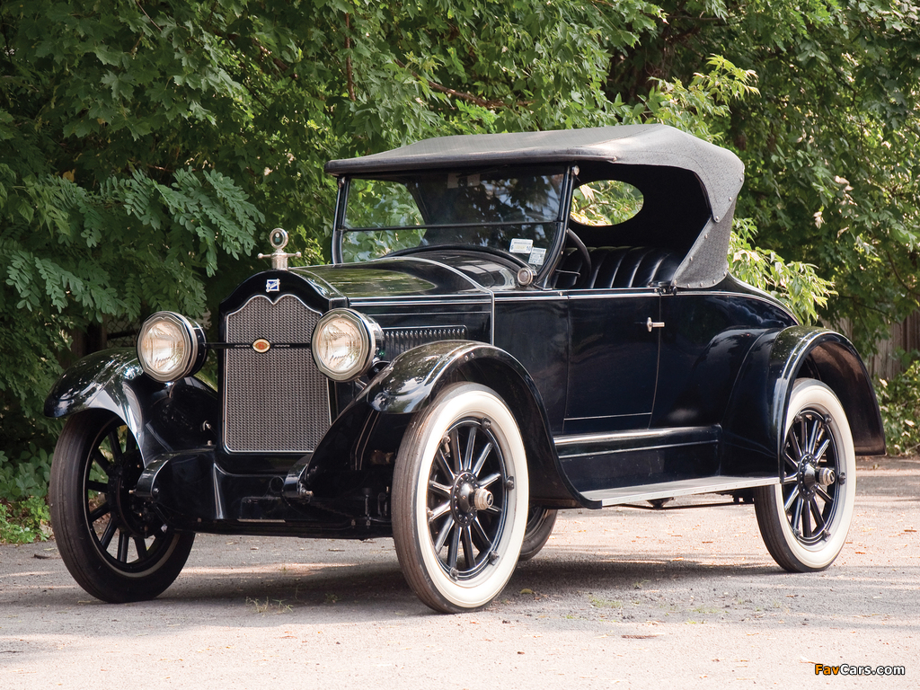 Photos of Buick Model 24-34 Roadster 1924 (1024 x 768)