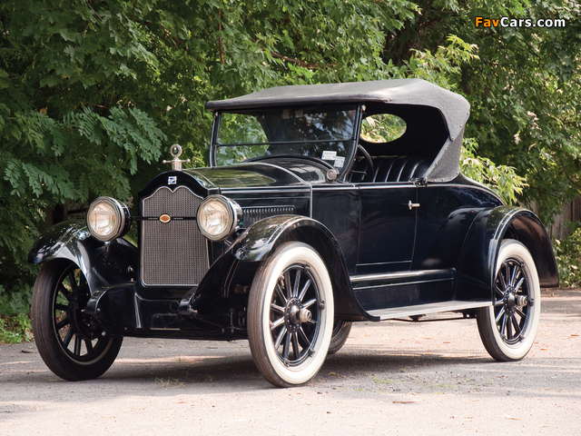 Photos of Buick Model 24-34 Roadster 1924 (640 x 480)
