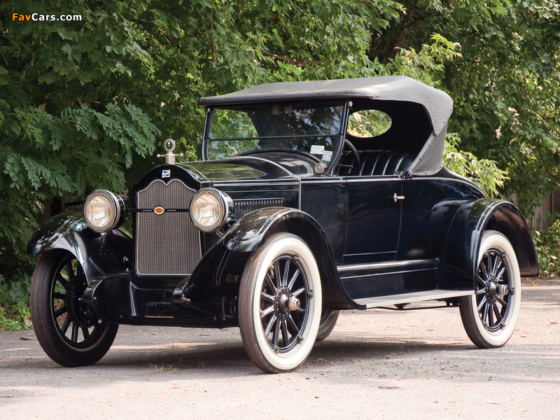 Photos of Buick Model 24-34 Roadster 1924 (800 x 600)
