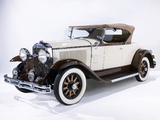Images of Buick Series 40 Sport Roadster (30-44) 1930