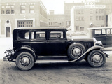 Images of Buick Series 40 4-door Sedan (30-47) 1930