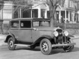 Images of Buick Series 50 2-door Sedan (8-50) 1931