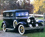 Buick Series 50 4-door Sedan (8-57) 1931 wallpapers