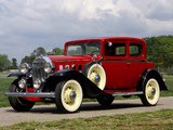 Buick Series 80 Victoria Coupe (32-86) 1932 wallpapers