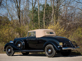 Buick Series 90 Convertible Coupe (34-96C) 1934 images