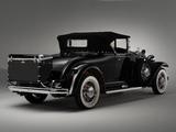 Buick Series 90 Sport Roadster (8-94) 1931 photos