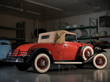 Buick Series 90 Convertible Coupe (32-96C) 1932 images