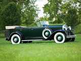 Images of Buick Series 90 Touring (8-95) 1931