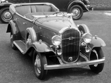 Images of Buick Series 90 Sport Phaeton (32-95) 1932
