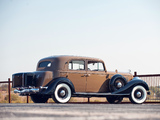 Images of Buick Series 90 Club Sedan (34-91) 1934