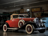 Photos of Buick Series 90 Convertible Coupe (32-96C) 1932