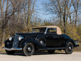 Photos of Buick Series 90 Convertible Coupe (34-96C) 1934
