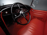 Pictures of Buick Series 90 Sport Roadster (8-94) 1931