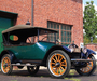 Buick Model D-45 Touring 1917 photos