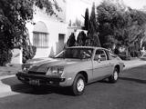 Buick Skyhawk 1975 pictures
