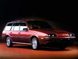 Buick Skyhawk Wagon 1987–88 wallpapers