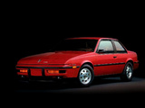 Buick Skyhawk S/E Coupe 1988 pictures