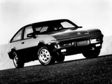 Pictures of Buick Skyhawk T-Type Hatchback 1986