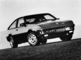 Buick Skyhawk T-Type Hatchback 1986 wallpapers
