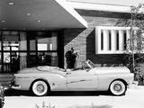 Buick Skylark 1953 images