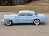 Buick Skylark Hardtop Prototype 1953 images