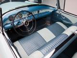 Buick Skylark 1954 images