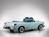 Buick Skylark 1954 photos