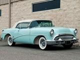 Buick Skylark 1954 pictures