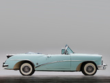 Buick Skylark 1954 wallpapers