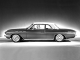 Buick Skylark Hardtop Coupe (4347) 1962 images