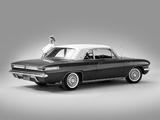 Buick Skylark Hardtop Coupe (4347) 1962 photos