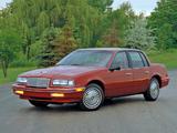 Buick Skylark 1988–91 pictures