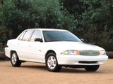 Buick Skylark Sedan 1996–98 images