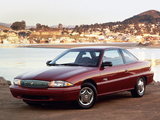 Buick Skylark Coupe 1996–98 pictures