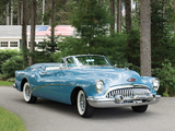 Images of Buick Skylark 1953