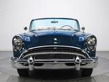 Images of Buick Skylark 1954