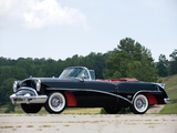 Images of Buick Skylark 1954