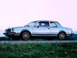 Images of Buick Skylark Coupe 1980–85