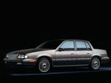 Images of Buick Skylark 1988–91