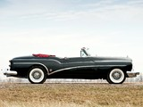 Photos of Buick Skylark 1953