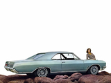 Photos of Buick Skylark Hardtop Coupe (44317) 1966