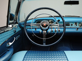 Pictures of Buick Skylark 1954