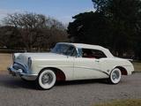 Buick Skylark 1954 wallpapers