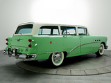 Buick Special Estate Wagon (49-4481) 1954 images