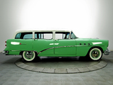 Buick Special Estate Wagon (49-4481) 1954 pictures