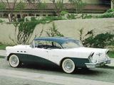 Buick Special 2-door Riviera Hardtop (46R-4437) 1956 images